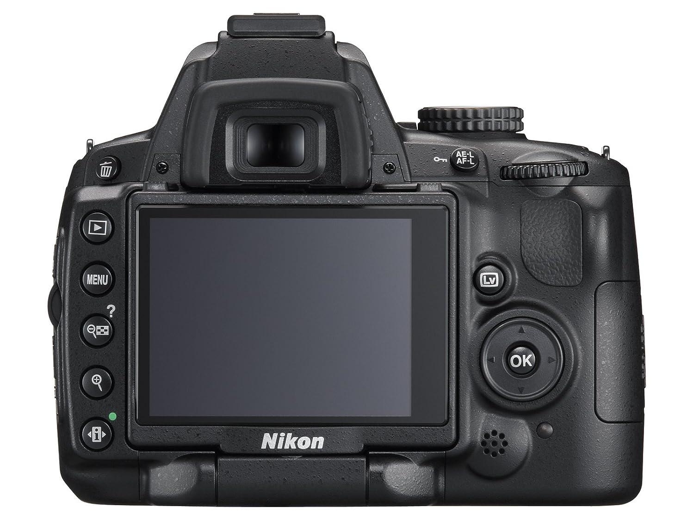 Buy Nikon D5000 Dslr Camera Black Online At Low Price In India Lingerie Favorit Xo 55 Reviews Ratings