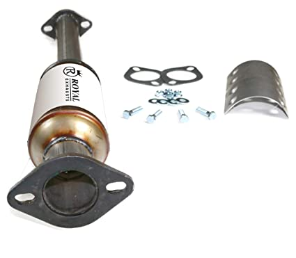 Amazon com: Catalytic Converter compatible with 1999-2004 Toyota