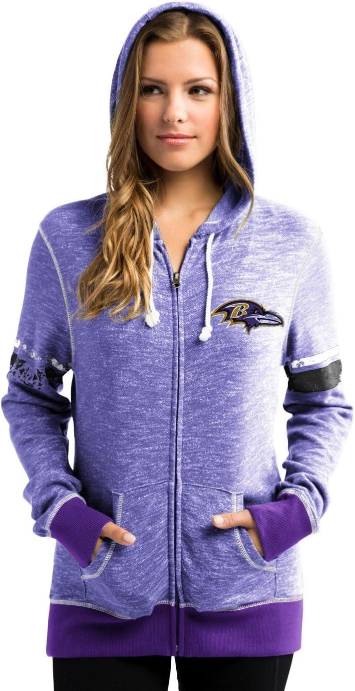 baltimore ravens women's sweatshirt