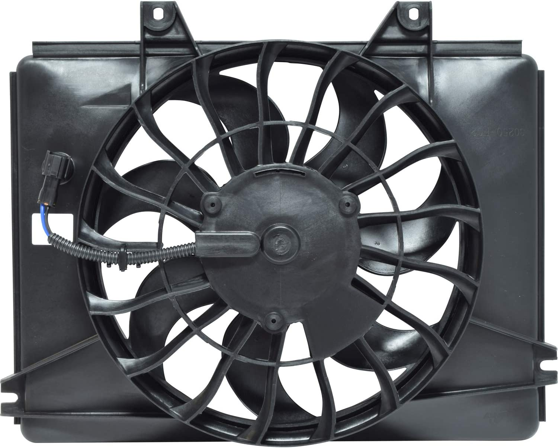 A//C Condenser Fan Assembly FA 50234C