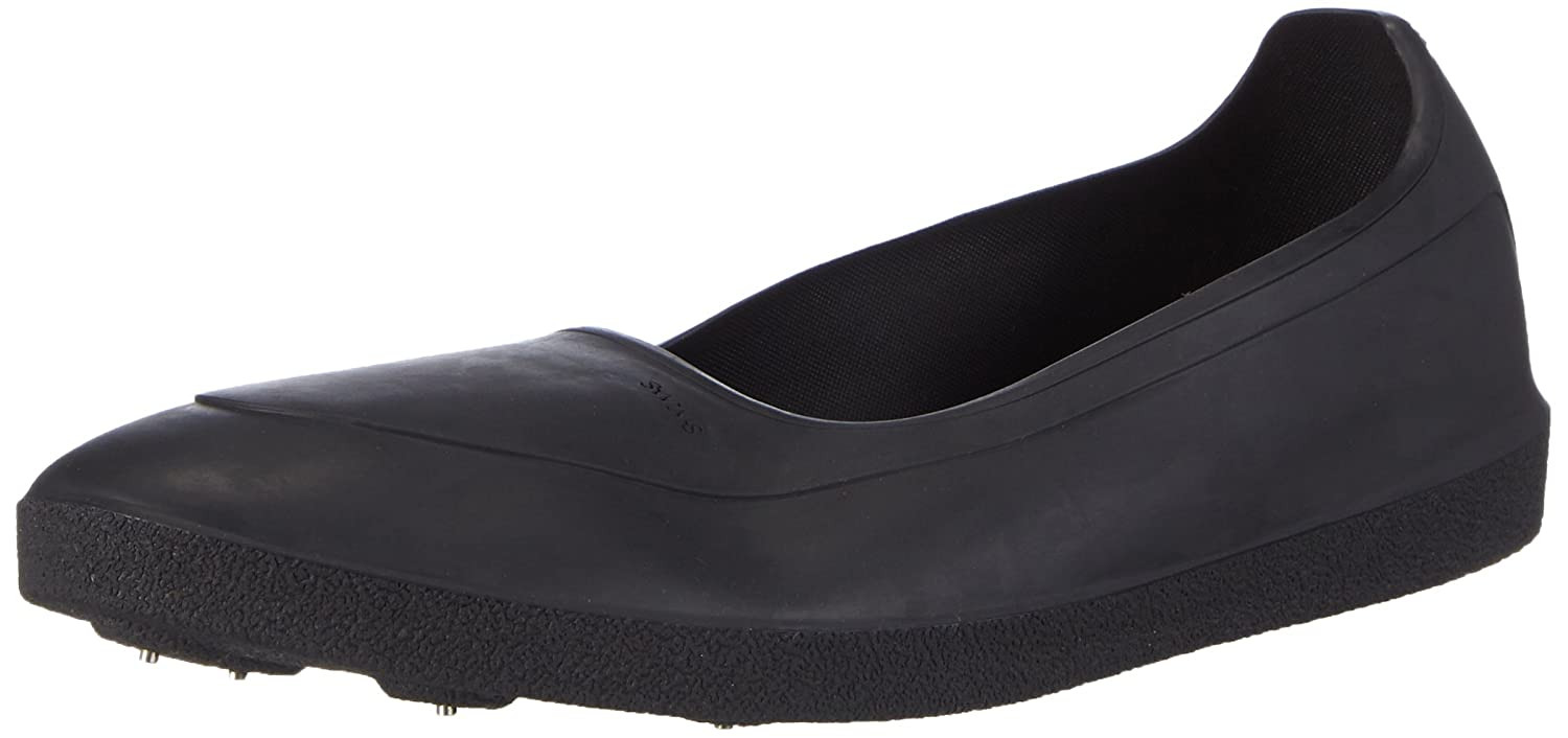 Swims Classic Galosh Spike, Mocassins Homme Noir (Black) Extra Large 11106