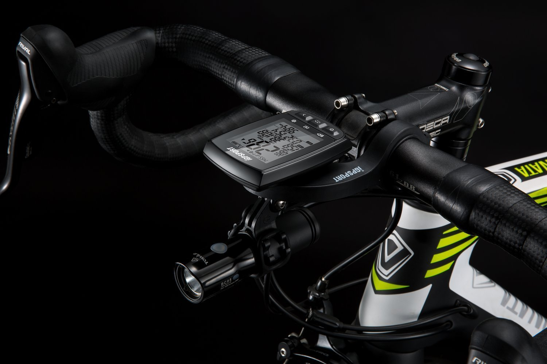 Entfernungsmesser Fahrrad : Igpsport fahrradcomputer gps ant funktion igs50e drahtlose