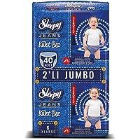 Sleepy Jeans Külot Bez 6 Beden Xlarge 2'li Jumbo