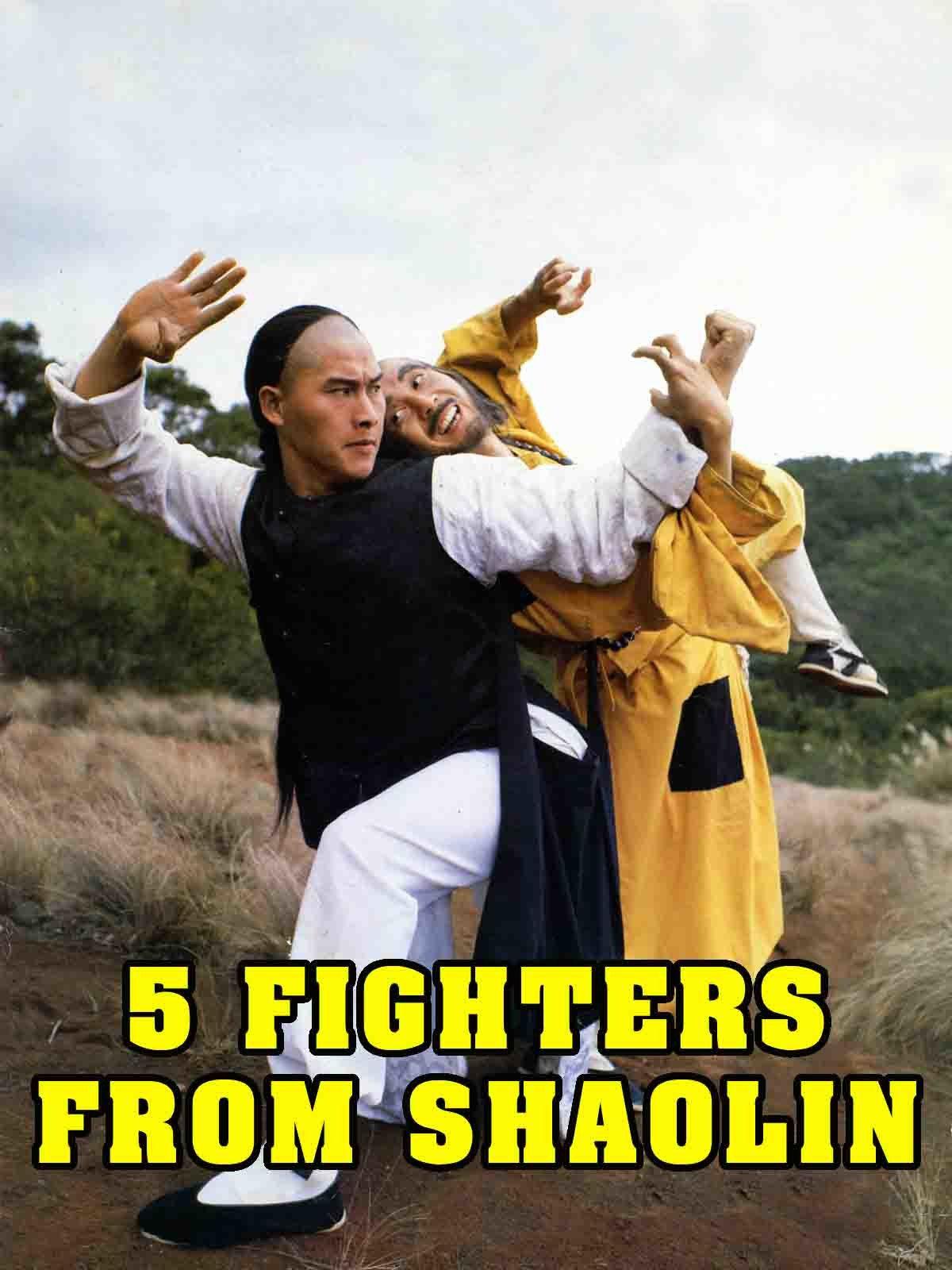 Watch Shaolin Vs. Ninja | Prime Video
