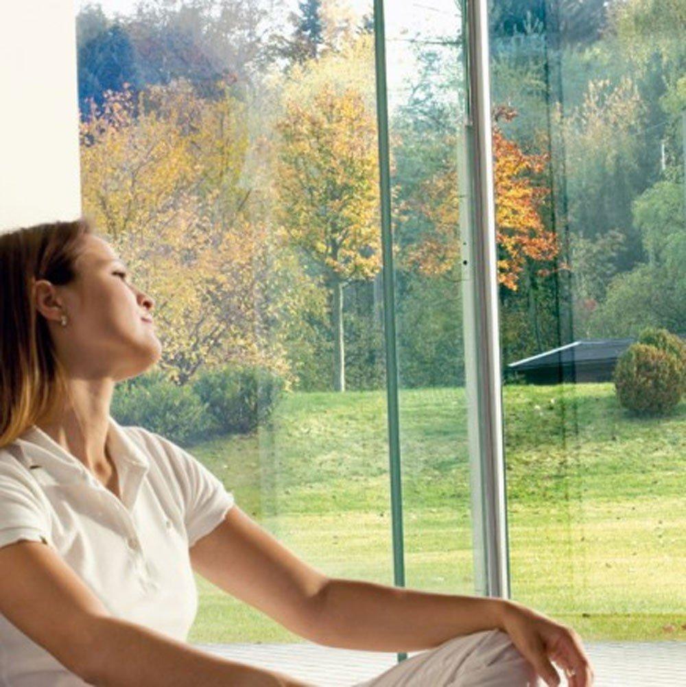 d c fix Sonnenschutzfolie selbstklebend 99 % UV Schutz 92 x 200