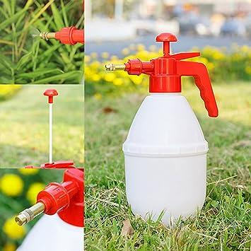 Afco - Botellas de espray de plástico de 0,8 L de gran capacidad,