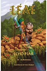 Leaf & Echo Peak (Twig Stories Book 4)