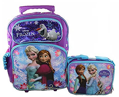 Amazon.com | Disney Frozen Rolling 16