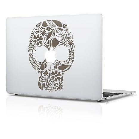 Amazon com: Macbook Pro 13 inch Plastic Matte Hard Case, Tattoo