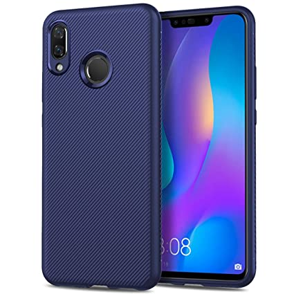 size 40 3b2a0 283ce Amazon.com: iPromama Huawei Y9 2019 case, Huawei Y9 2019 Cover ...