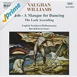 Vaughan Williams: Job/The Lark ascending