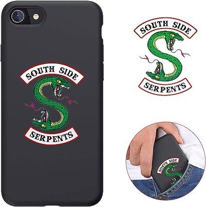 Southside Serpents Riverdale iphone case