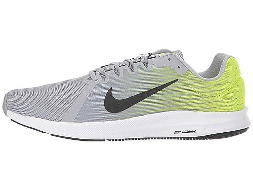 Buy Nike Men's Downshifter 8 Wolf Grey