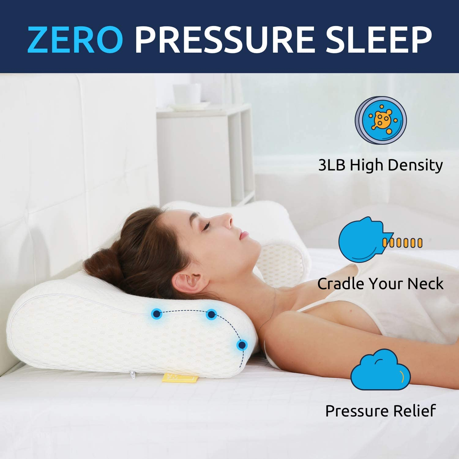 Best Orthopedic Pillow