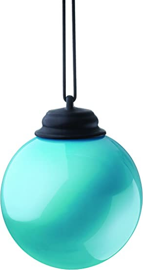 Xodus Innovations WP415 Battery Powered Hanging Decorative Outdoor LED Pulsing Globe, 5