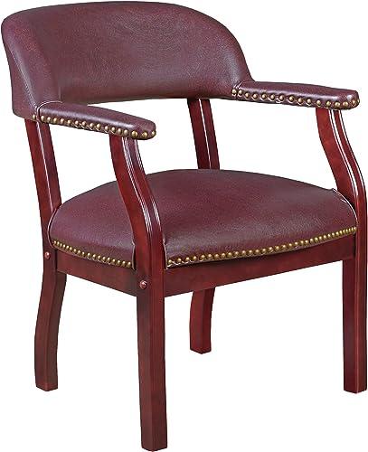 Regency Ivy League Capain Chair - a good cheap living room chair