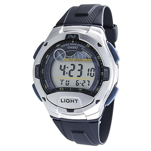 Relojes Deportivos Casio: Amazon.es