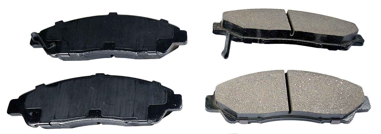 Monroe GX1378 ProSolution Ceramic Brake Pad Monroe Brakes