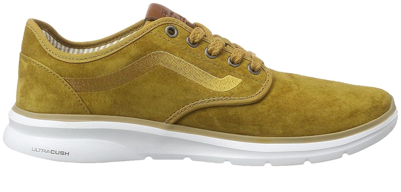 c690ba899f6ee6 Vans Iso 2 Trim Wood Thrush Mens Suede Trainers Tan 10 US  Amazon.ca  Shoes    Handbags