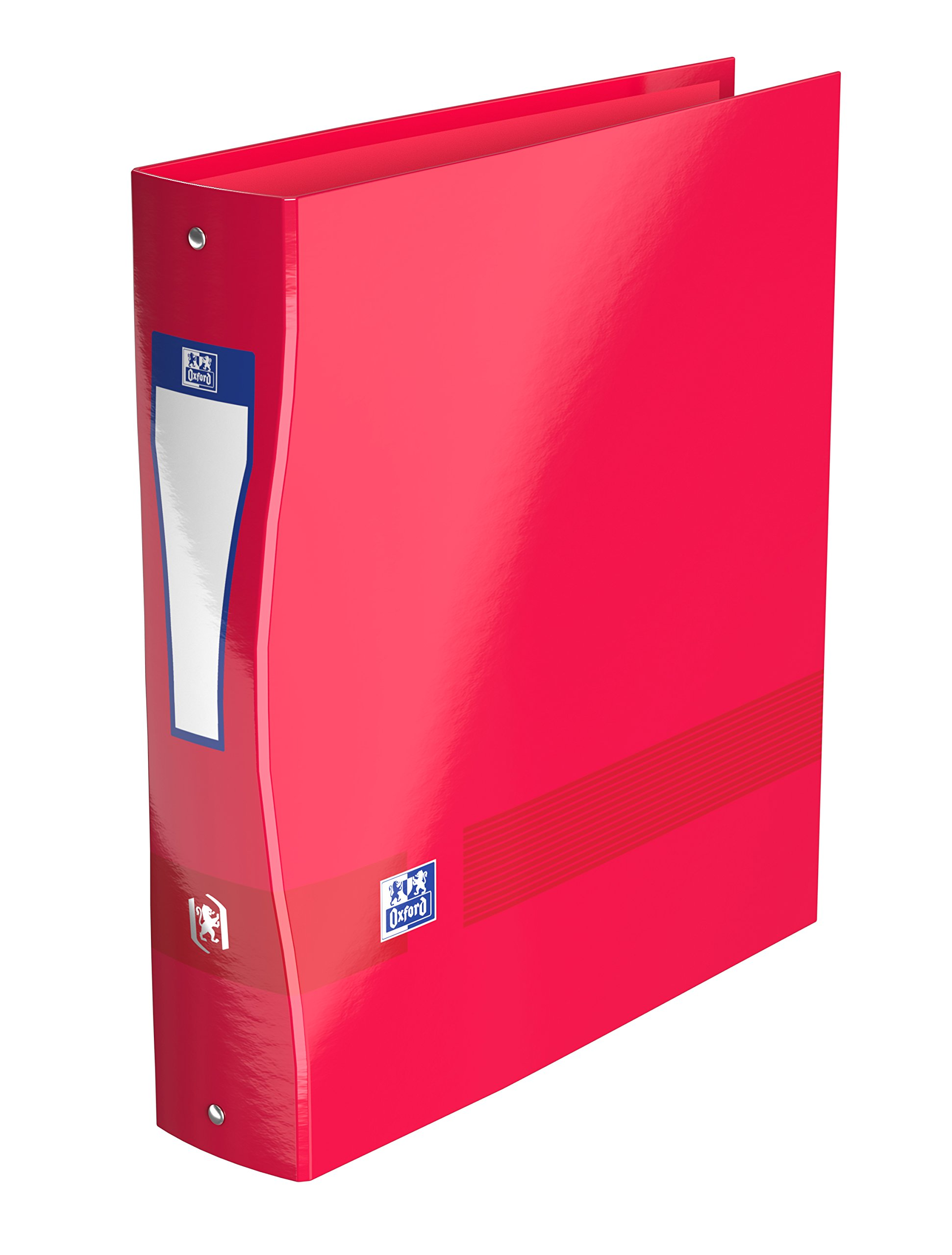 Elba Life Ring Binder A4 4 Rings Spine Width 70 mm Random Colour Color
