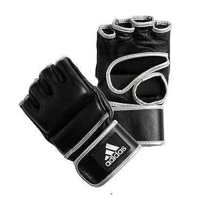 Gloves Leather Mma medium Adidas Leather Mma Adidas Leather Gloves Leather medium medium Adidas Mma Gloves Adidas pqRBazx