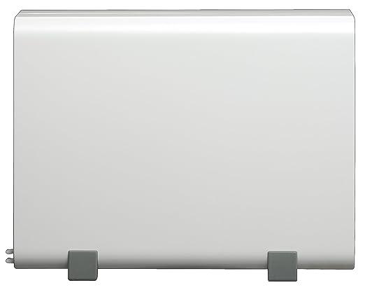 QNAP TS-212 Turbo NAS - Servidor multimedia, Blanco: Amazon.es: Informática