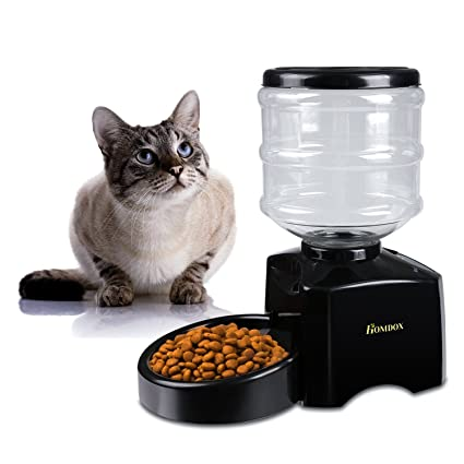 and feeder petsafe smart iphone wfood for pet by rt animal automatic feed product android