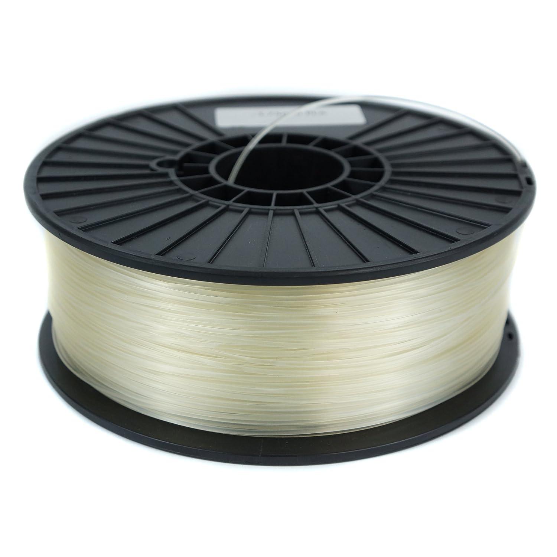 Printrbot Pla filamento para impresora 3d, 1,75 mm de diámetro ...