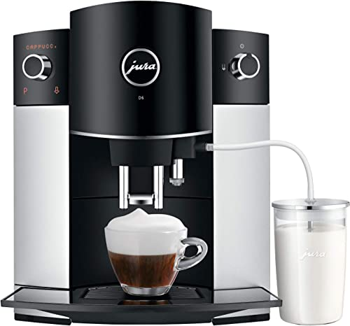 Jura-D6-Platinum-Super-Automatic-Espresso