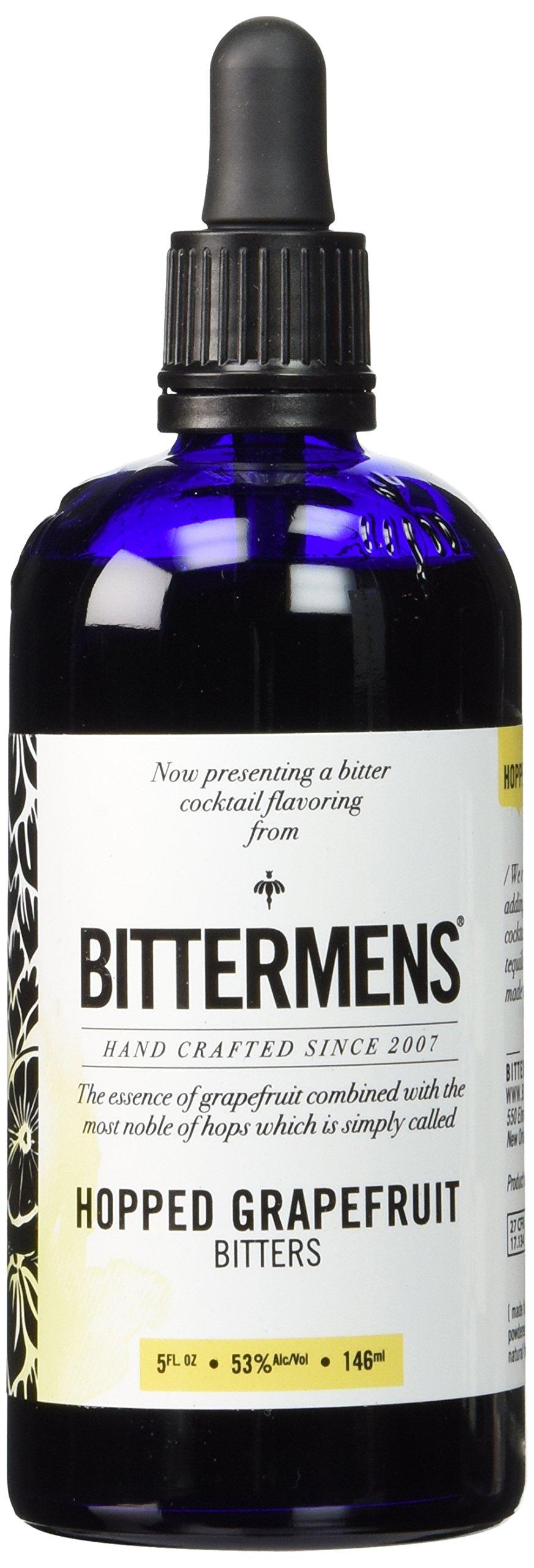 Bittermens® Hopped Grapefruit Bitters - 5oz