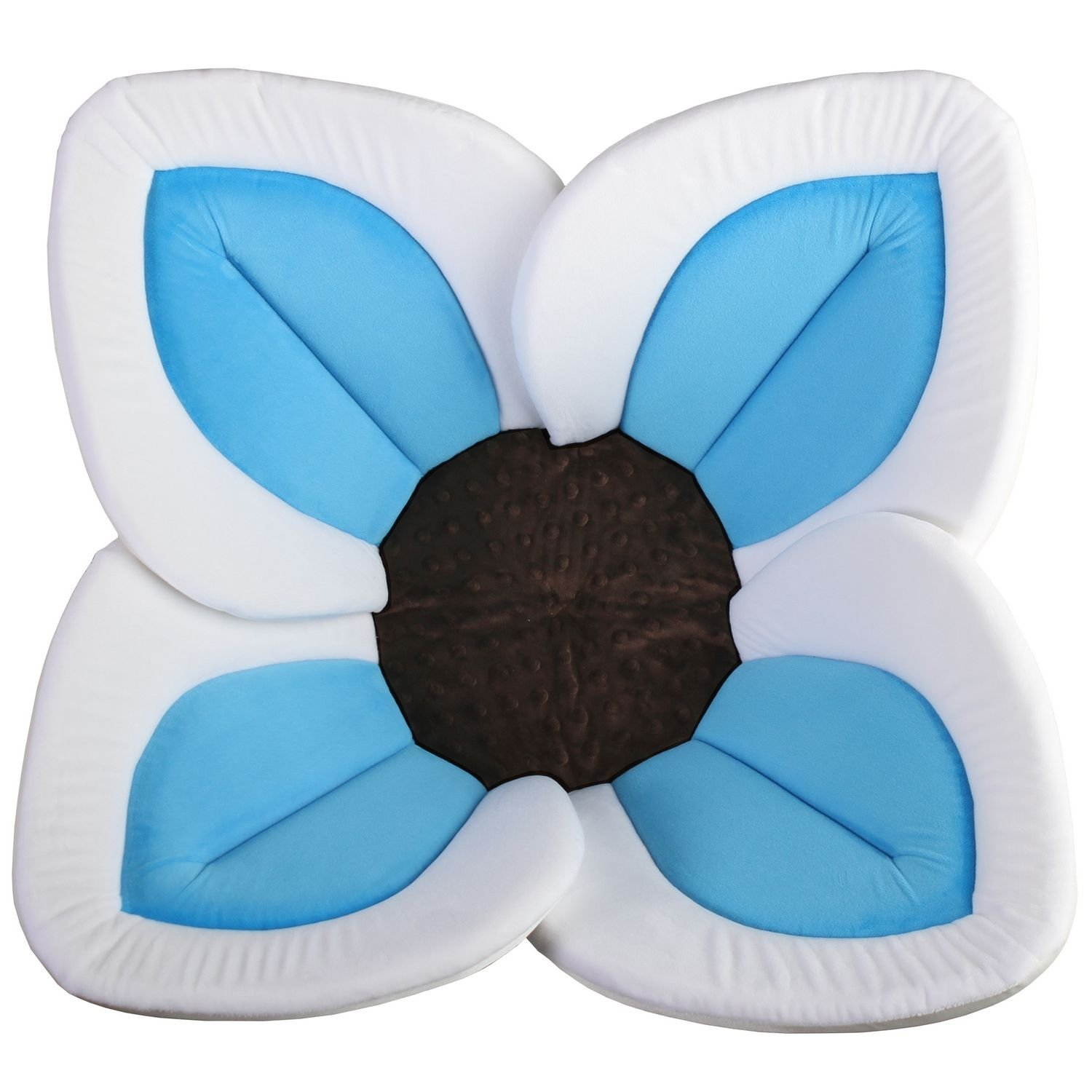 GENUINE Blooming Bath Lotus - Baby Bath (Blue): Amazon.co.uk: Baby