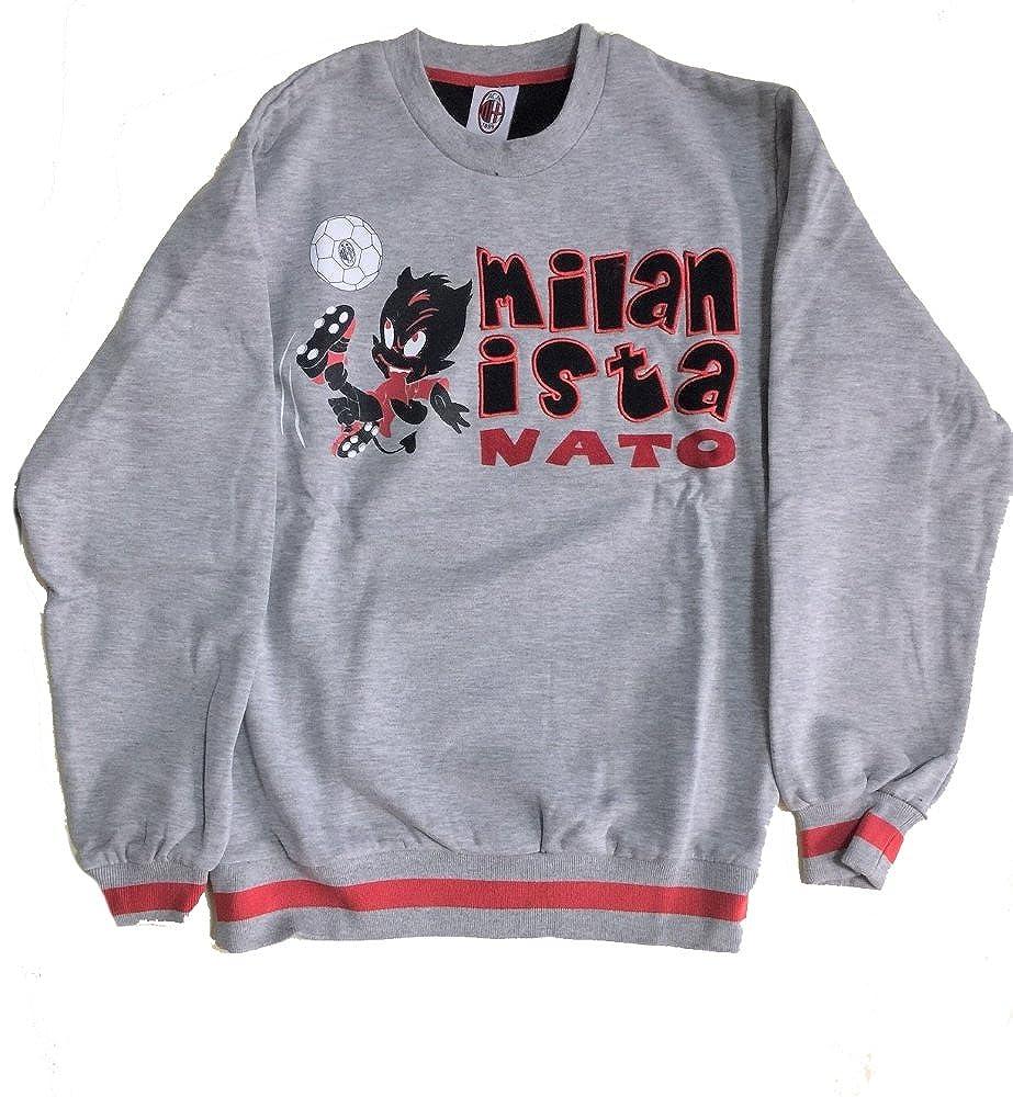 Ropa ACM 1899 Milan Chándal Polar Pijama Bimbo milanista * 05086 ...