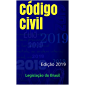 Código Civil: Edição 2019 (Direito Positivo Livro 3)