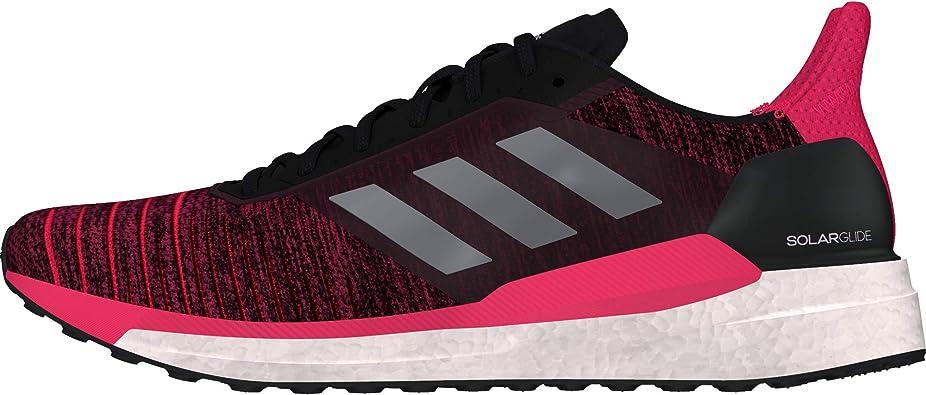 adidas Solar Glide W, Zapatillas de Running para Mujer: Amazon.es: Zapatos y complementos