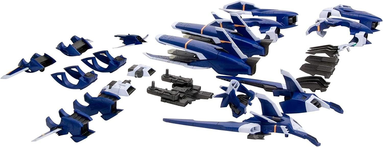 1/72 HMM Zoids Liger Zero Jager Unit From Kotobukiya 71JXU42aXLLSL1500_