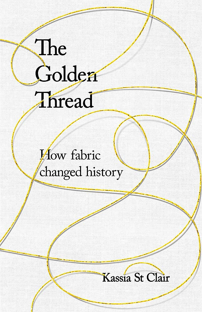 Image result for the golden thread