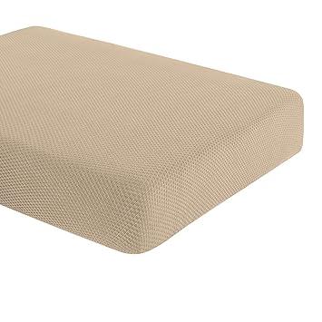Amazon.com: DyFun - Funda de cojín para sofá (poliéster y ...