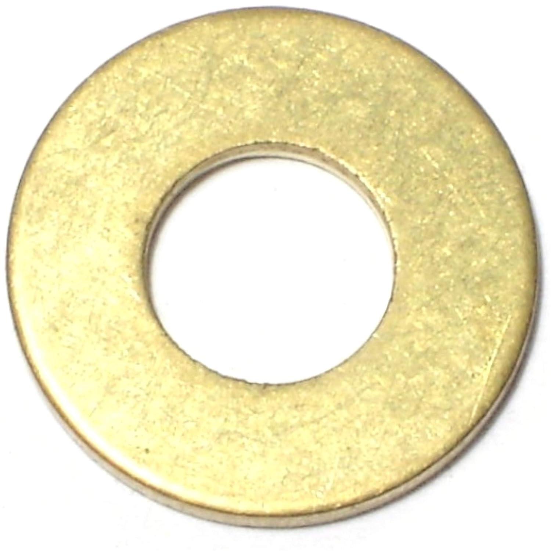 1//2 Piece-8 Hard-to-Find Fastener 014973130459 Flat Washers