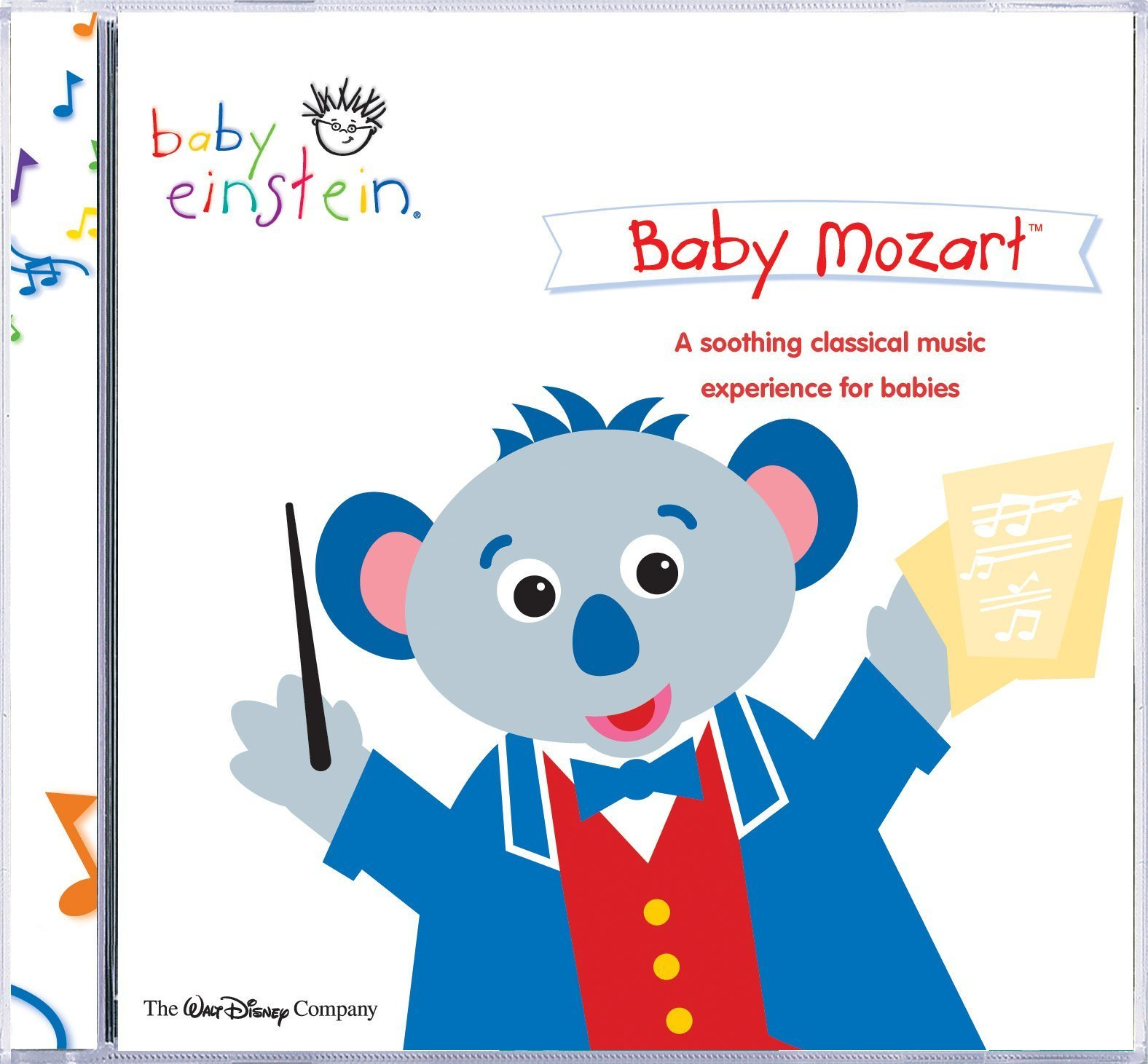 Baby Mozart by Disney