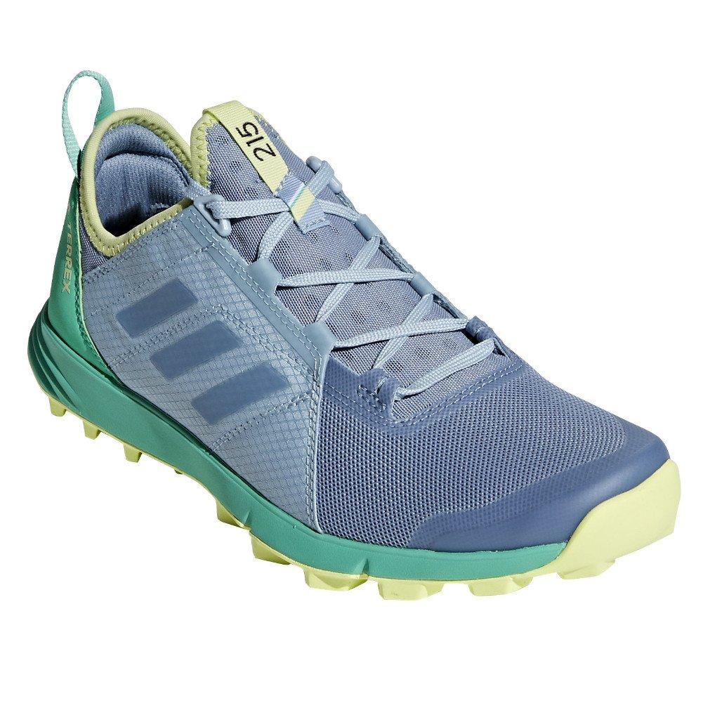 b783fbc37f610 adidas outdoor Women's Terrex Agravic Speed Raw Grey/Raw Grey/Ash Grey 7 B  US