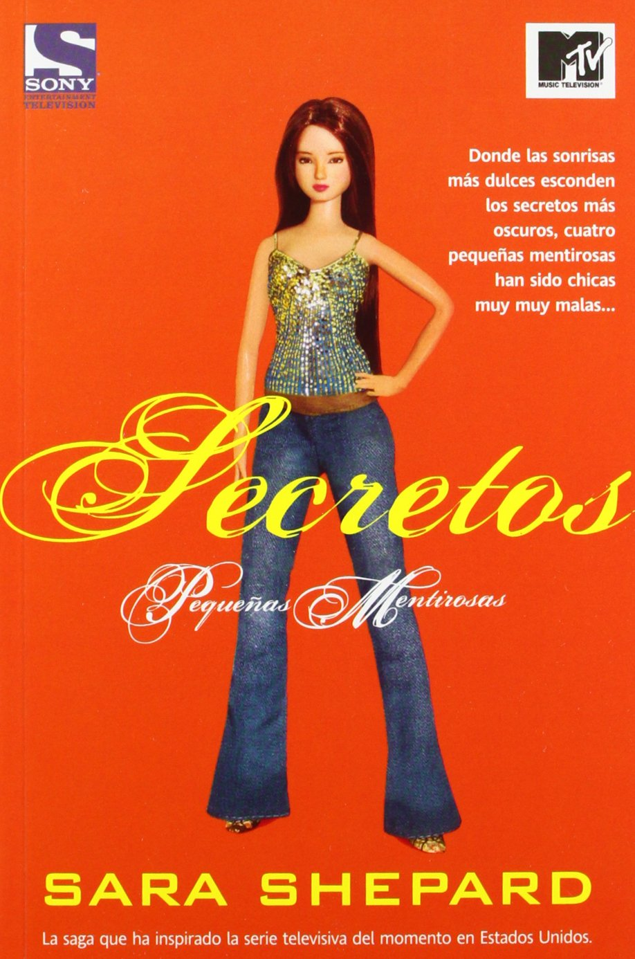 Amazon.com: Pequeñas Mentirosas / Pretty Little Liars ...