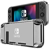 Nintendo Switch Funda Estuche Acrílico (Transparente 1)