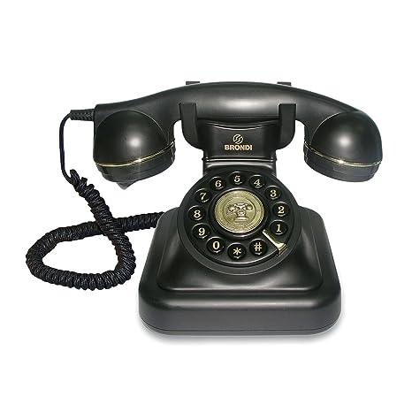 trillo vecchio telefono fisso