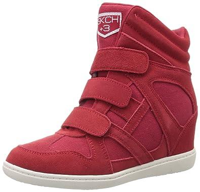 why do I like these?? SKECHERS 'Plus 3 Raise the Bar' Wedge