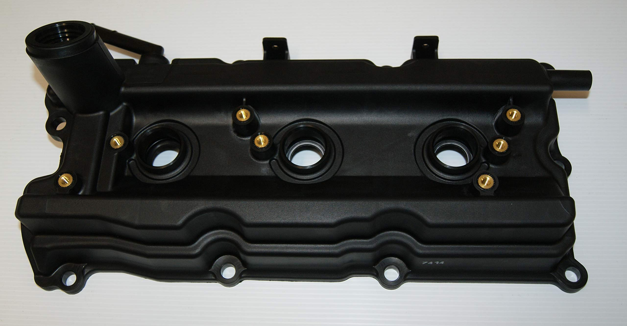 Infiniti Nissan Genuine Factory Original OEM VALVE COVER G35 VQ35 LH DRIVER SIDE NEW IN BOX