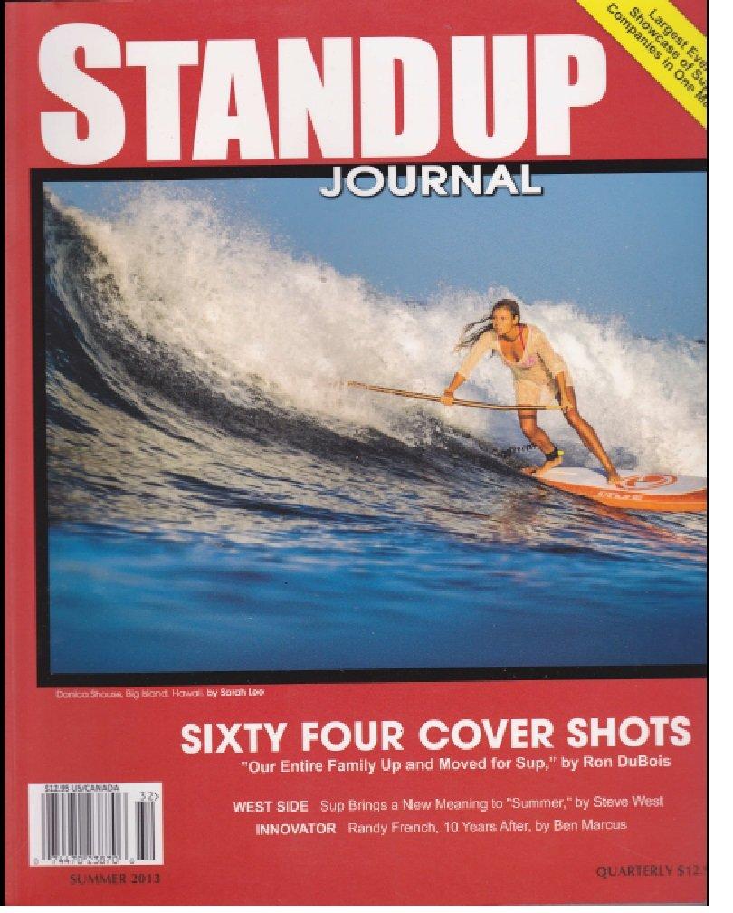 Read Online StandUp Journal, Summer 2013, Volume 21, number 2 PDF