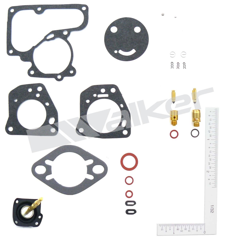 Walker Products 15306A Carburetor Kit