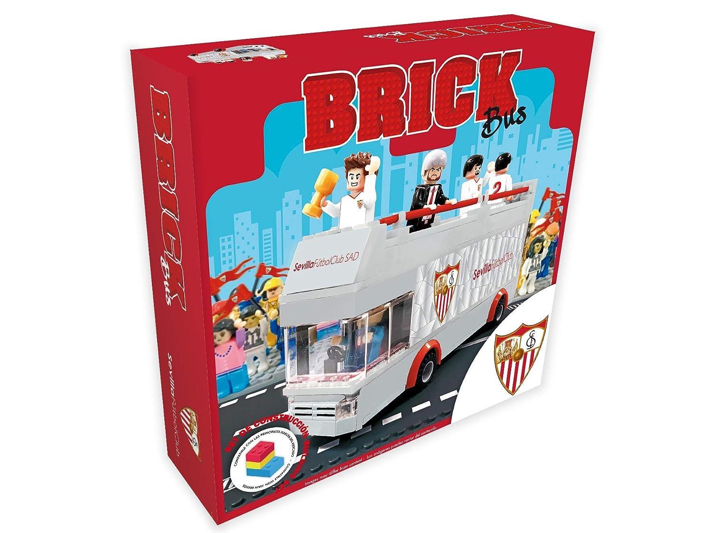 Eleven Force Brick Bus Sevilla FC
