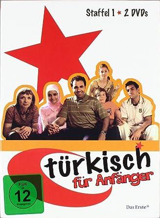 Image of Türkisch für Anfänger - Staffel 1 [Alemania] [DVD]