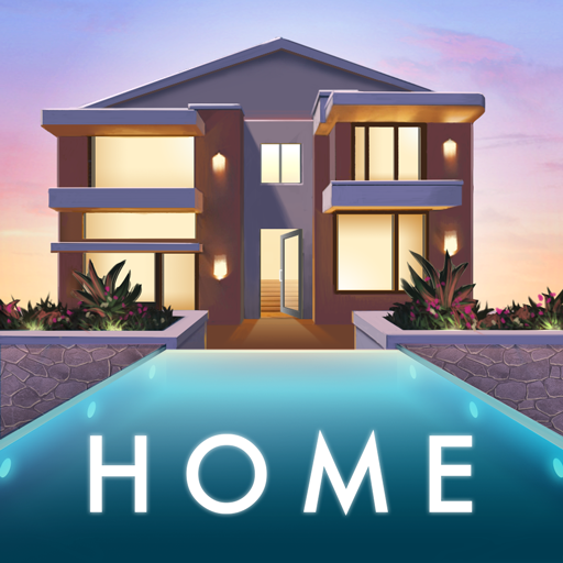 Design Home from CrowdStar, Inc